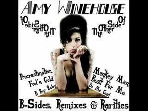 Amy Winehouse - Best Friends