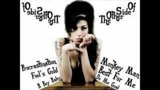 Watch Amy Winehouse Best Friends video
