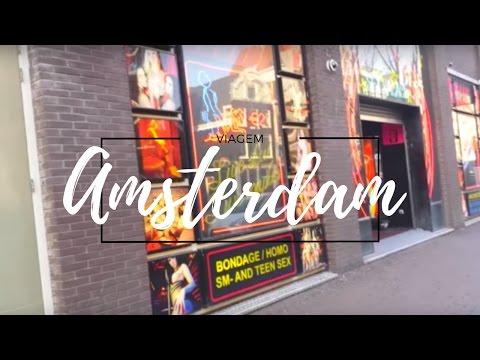 6h em Amsterdam