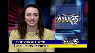 WYLN NEWS FOR TUESDAY FEBRUARY 11 2020