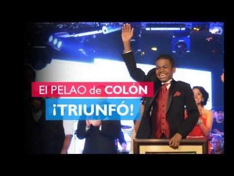 Sede de Colón - Final Pelaos con Salsa