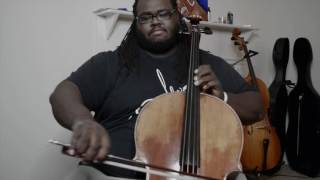 Time - Inception by Hans Zimmer (Cello Cover)