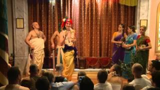 2014.08.17. Drama, Sri Krishna Janmashtami - ISKCON Riga, Latvia