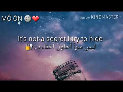 Rewrite The Stars Lyrics (مترجمة) The Greatest Showman