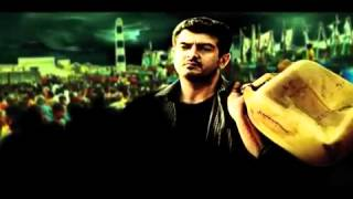 Billa 2 - Ajith Billa 2 Teaser   Tamil Movie Trailer 2012 HD mp4   YouTube