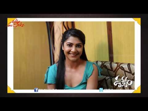 Kamalini Mukherjee Talks About Drishyam Movie - Venkatesh, Meena video