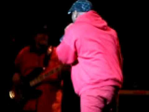 Living Colour-Billy Cox -Cesar Rosas