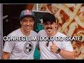 UMA PISTA DE SKATE NO SHOPPING (Projeto - Academia do Skate).