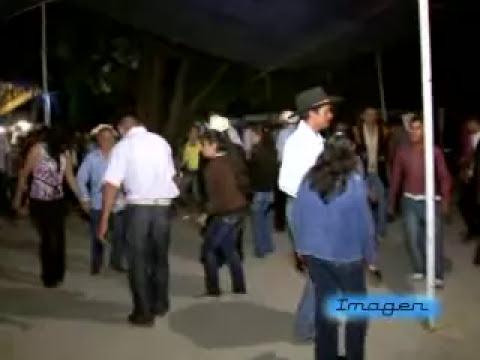 Fiera De Las Chilenas!! El Toro Raabon/15/08/10 Santa Maria Sola De Vega Oaxaca