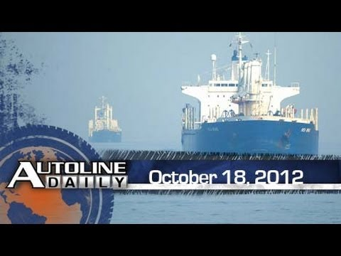 Europe Lowering America's Fuel Bill - Autoline Daily 995