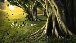 Watch Colbie Caillat Stay With Me video
