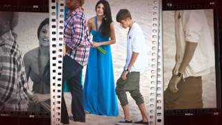 Justin and Selena attending a wedding in Mexico! 8,dec(2011)