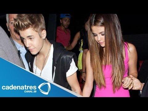 La complicada historia de amor de Justin Bieber y Selena Gómez