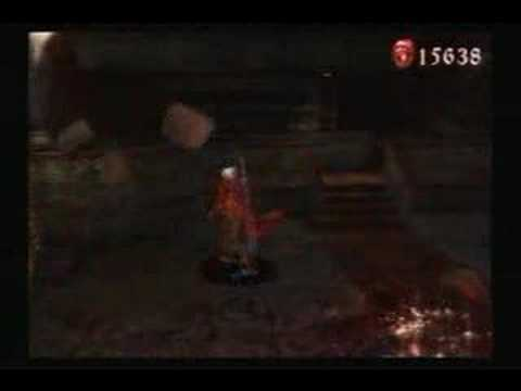 Devil May Cry 3 Special Edition Full Version PC Download