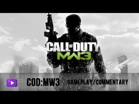  MW3 Multiplayer: FINAL VERDICT: TheTERRIBLE!, ft Hicks - WAY