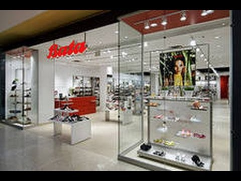 Создание интерьера Bata shoes for all Bata www. brigada1.lv фильм-1