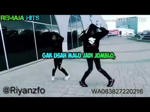 Story Wa Dance Baper