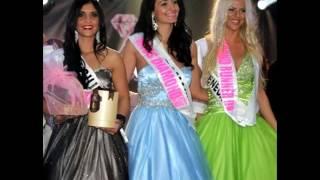 Delia Duca - Miss Diamond of the World 2015