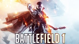 BATTLEFIELD 1 All Cutscenes Full Movie (Game Movie) - ALL WAR STORIES Single Player