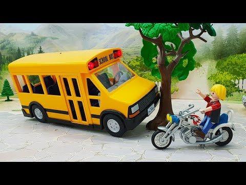 Мультики с игрушками Щенячий Патруль Плеймобил - Два сапога пара.