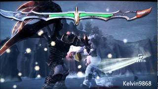 God of War Final Battle ( Ares ) and Speed of Jason McDonald Trophy