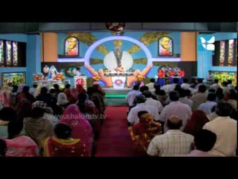 Paattu Kurbana   Syro Malabar Qurbana Holy Mass] In Malayalam By [shalom Tv] video