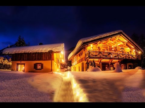 Retouching Snow Landscapes with Lightroom - PLP #24 by Serge Ramelli