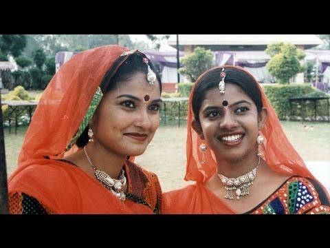 बलम मिले हरजाई - Bundelkhandi Lokgeet video