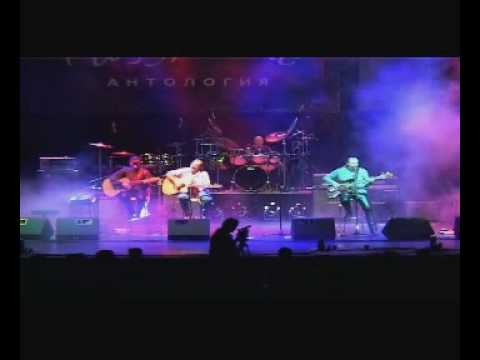 Щурците - Стар албум (live)