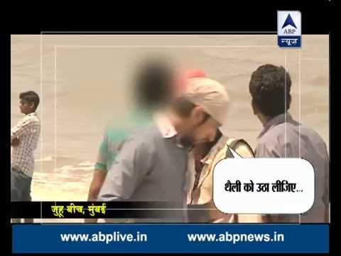Yeh Bharat Desh Hai Mera from Juhu beach: People still taking cleanliness for granted