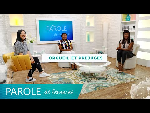Orgueil et préjugés - Parole de femmes - Annabelle & cie