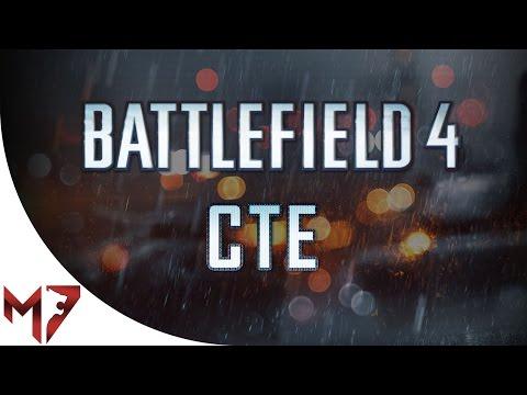 Battlefield 4 CTE | Z-10 Attack Helicopter ve Head Glitch Prototipleri