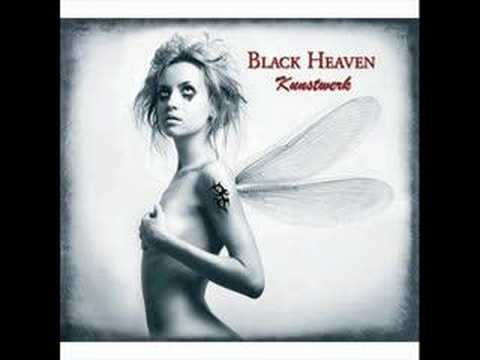 Black Heaven - Zweite Sonne
