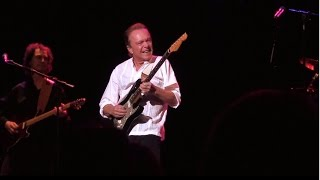 David Cassidy New Brunswick, NJ Jan 9, 2015 Complete concert multiangle