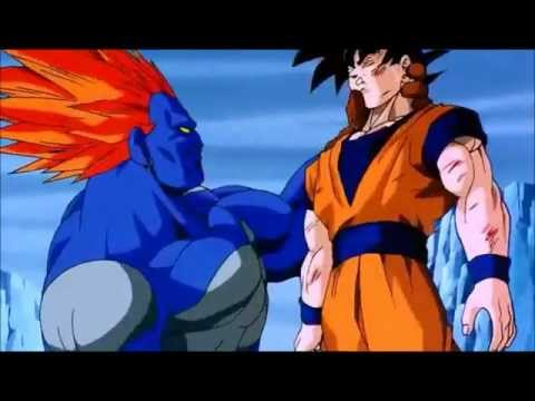Super Android 13 Vs The Z Team (Original Japanese)