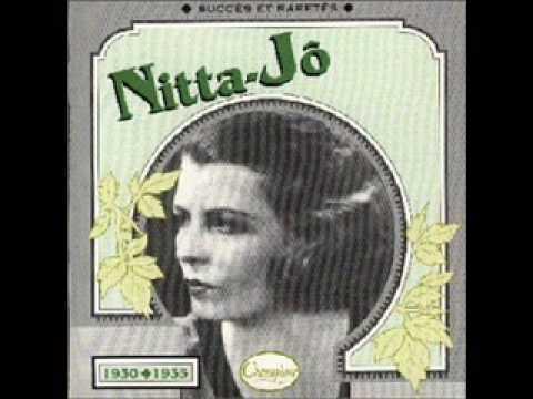 NITTA JO - COCAINE