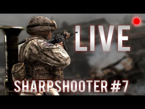 Live Gun Game!