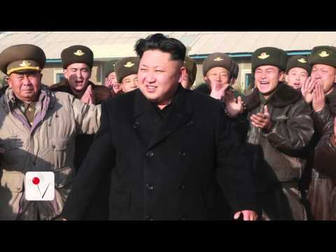 North Korea 'Will Not Use Nuclear Weapons' Against U.S Unless Threatened