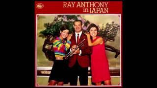 Ray Anthony In Japan
