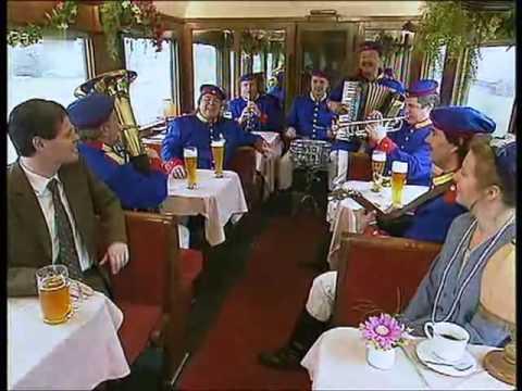 Die Kaiserlich Böhmischen - Die alte Dampfeisenbahn 2002
