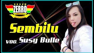ZERRO Entertaiment _ Sembilu - Mis Susi Bule