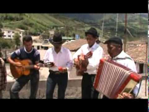 Grupo Inspiración de Selva Alegre - Lejos de aqui (bomba)