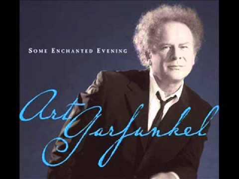 Art Garfunkel - Wooden Planes