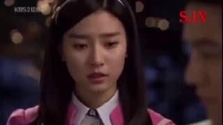 ITNI SI BAAT HAI|korean Mix(kIM BuM & kiM SO EUN love scene from BOF)BY SUJAN LIMBU