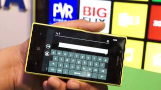 NOKIA Lumia 720 Hands On at Launch in India - iGyaan