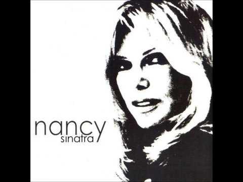 Nancy Sinatra - Burnin