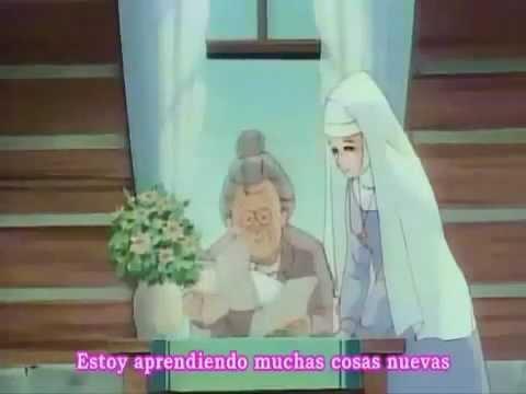 Candy Candy - La Pelicula (1992 ) _(Completa)