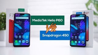 Mending OPPO F7 atau Vivo V9? Jawaban final!