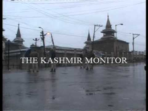 Shut down in Kashmir over Zahid's death