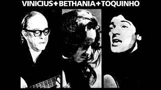 Vinicius Bethânia Toquinho Full Album